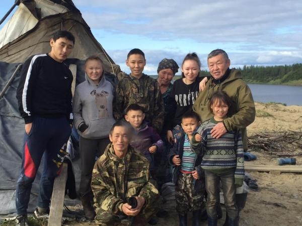 Уполномоченный по правам коренных малочисленных народов Красноярского края проводит приемы граждан, принимает обращения от оленеводов, рыбаков и охотников в Таймырском муниципальном районе.